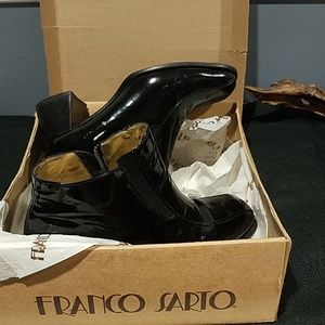 Franco Sarto mercato black box calf